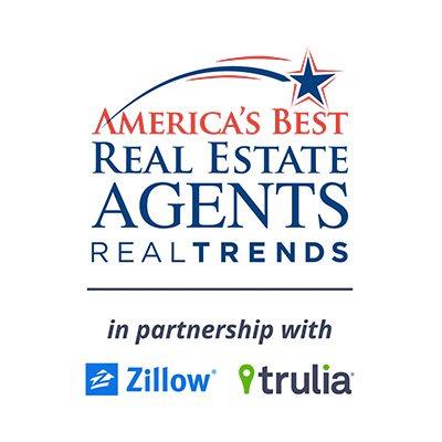 As Seen on Americas Best Real Estate Agents RealTrends TalkToPaul
