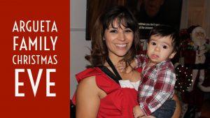 Argueta Family Christmas Eve 2017 Album
