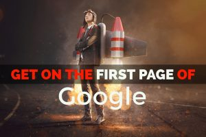 Get on the first page of google first page search engine rankings best seo company in los angeles best search engine marketing company los angeles 2