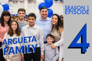 Argueta Family Season 1 Episode 4
