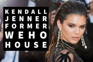 Kendall Jenner Former west hollywood house 3D Celebrity Tour Best Real Estate Agent in Los Angeles Best Realtor in Los Angeles Celebrity Real Estate Agent