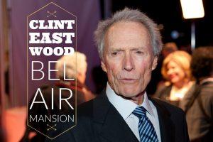 Clint Eastwoods Bel Air Mansion Celebrity Real Estate Agent 3D Celebrity Home Tour Matterport Best Real Estate Agent in Los Angeles Celebrity Real Estate Agent TalkToPaul Paul Argueta