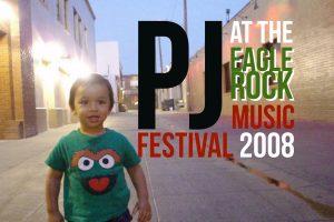 PJ Paul Argueta Jr at Eagle Rock Music Festival 2008 Best Real Estate Agent in Los Angeles Celebrity Real Estate Agent Pro Athlete Relocation