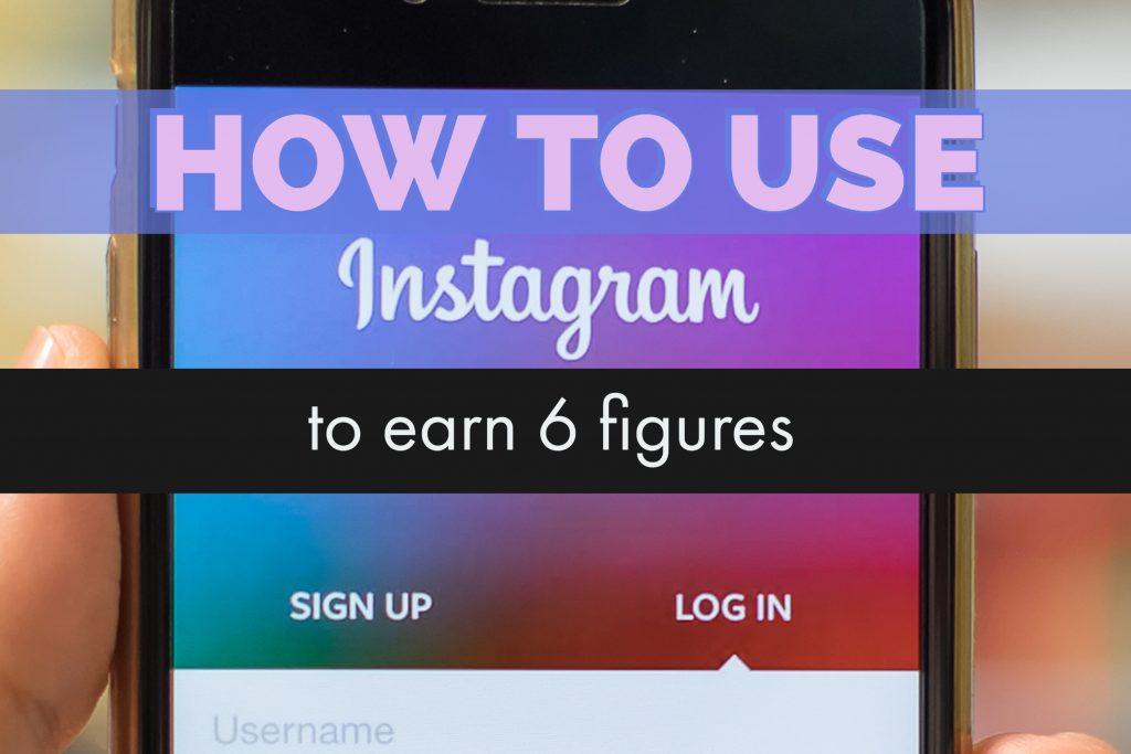 Banner How to use Instagram to Earn 6 figures Best Real Estate Agent in Los Angeles Best Realtor in LA Celebrity Real Estate Agent Luxury Real Estate Agent