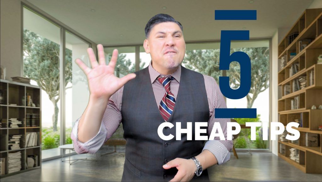 5 Cheap Tips That Will Get You More Views Of Your Real Estate Videos Best Real Estate Agent Los Angeles Best Realtor Los Angeles Celebrity Real Estate Agent TalkToPaul Paul Argueta