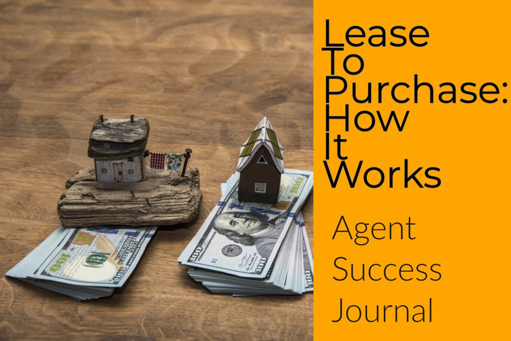 Lease To Purchase How It Works best real estate agent top producing Paul Argueta
