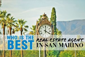 Who Is The Best Real Estate Agent In San Marino_